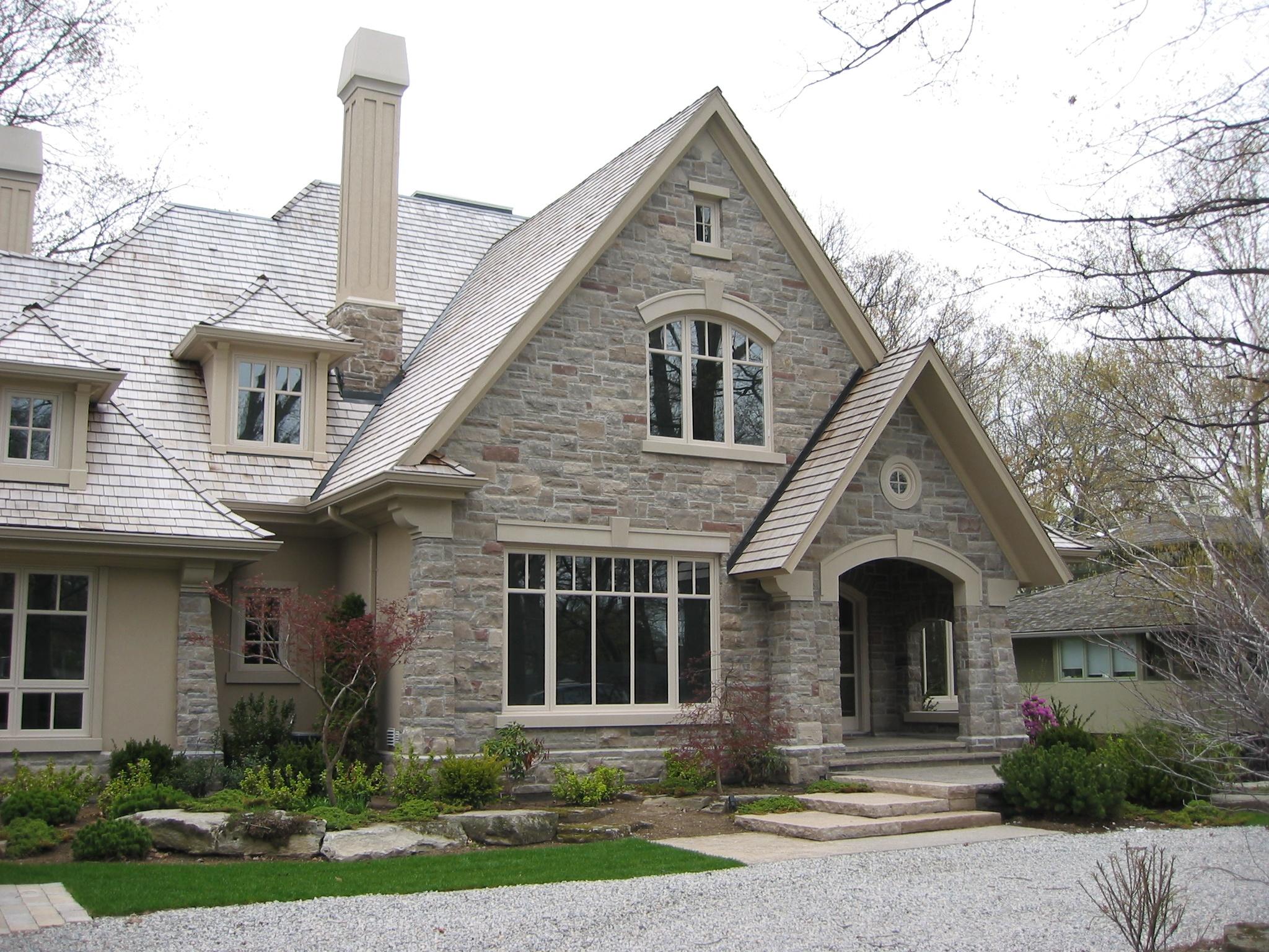 Tarnat custom homes custom home exterior design home for Custom home exterior design